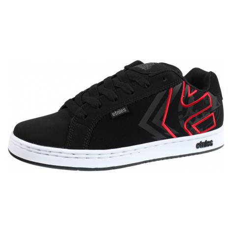 Low Sneakers Männer - ETNIES - METAL MULISHA - 978 BLACK/WHITE/RED