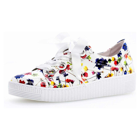 Damen Gabor Sneaker bunt