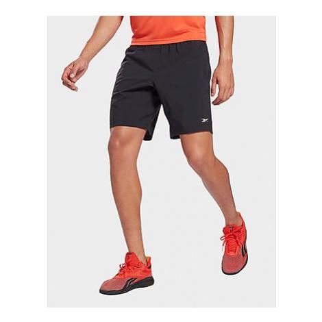 Reebok workout ready shorts - Black - Herren, Black