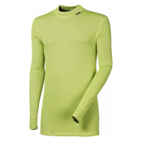 Grüne thermoshirts für herren