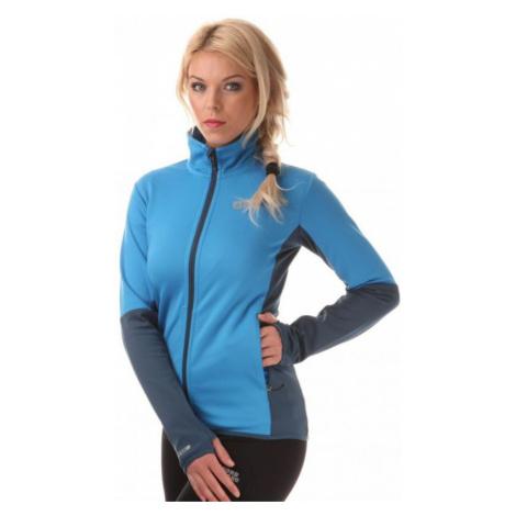 Damen Sport- Sweatshirt Nordblanc NBSFL6170_MHO