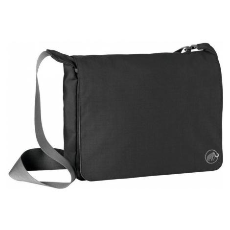 Tasche MAMMUT Shoulder Bag Square 8l black