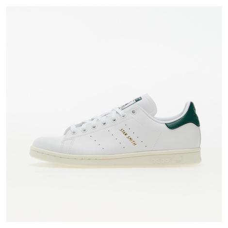 adidas Stan Smith Ftw White/ Core Green/ Off White