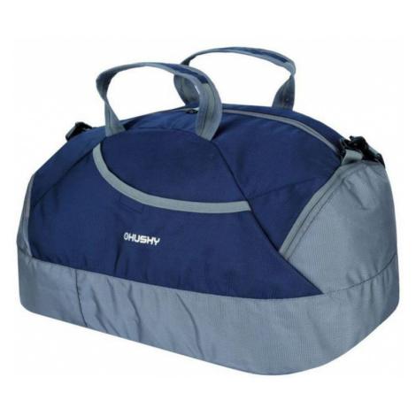 Tasche Husky Übereinstimmen 40l blue