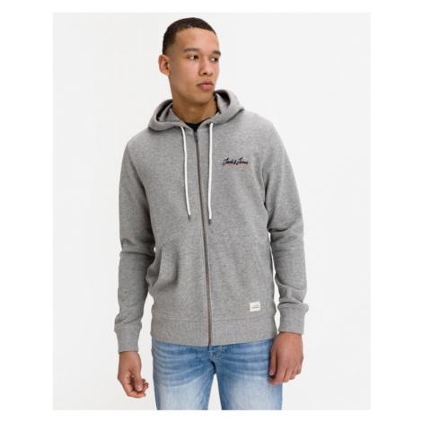 Jack & Jones Tons Sweatshirt Grau