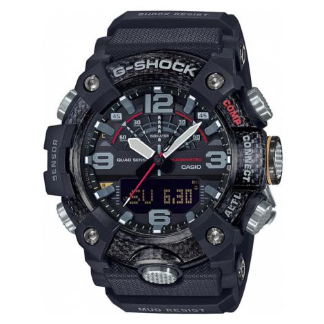 Casio Herrenuhr G-Shock Mudmaster GG-B100-1AER