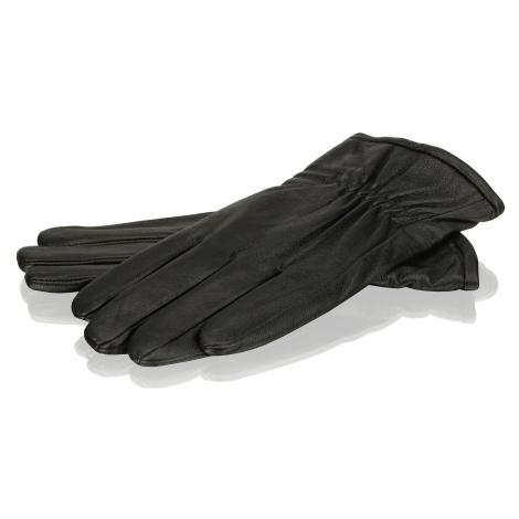 Pat Calvin Glattleder Handschuh