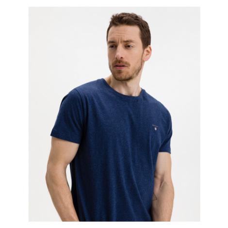 Gant Original T-Shirt Blau