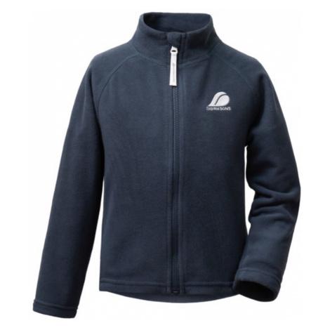 Sweatshirt D1913 MONTE 502945-039 dark  blue