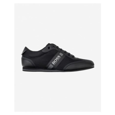 BOSS Lighter Tennisschuhe Schwarz Hugo Boss