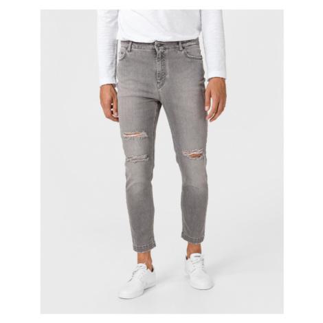 Dolce & Gabbana Jeans Grau