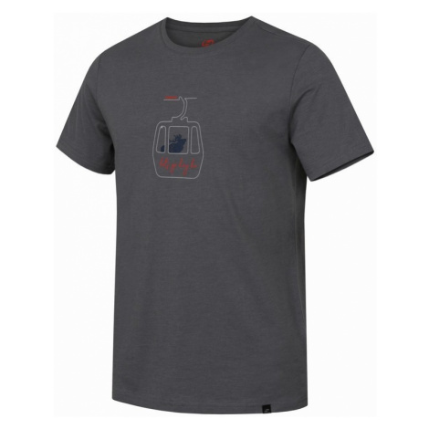 T-Shirt HANNAH Monster Steel gray mel