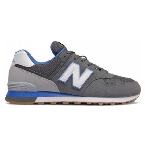 New Balance ML574SKC - Herren Sneaker