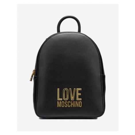 Love Moschino Rucksack Schwarz