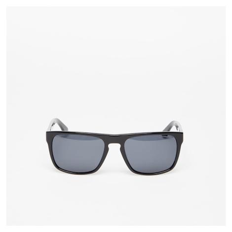 Horsefeathers Keaton Sunglasses Gloss Black/ Gray
