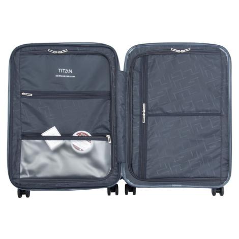 Reisekoffer und -gepäck für Damen Titan