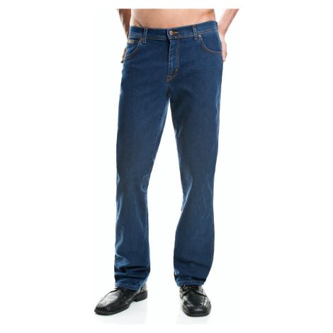 Wrangler Texas Stretch dunkelblau