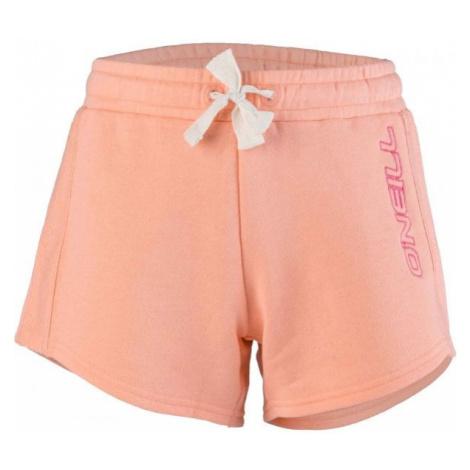 O'Neill LG CHILLING SHORTS hellrosa - Shorts für Mädchen