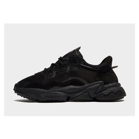 Adidas Originals Ozweego Damen - Core Black / Core Black / Carbon - Damen, Core Black / Core Bla