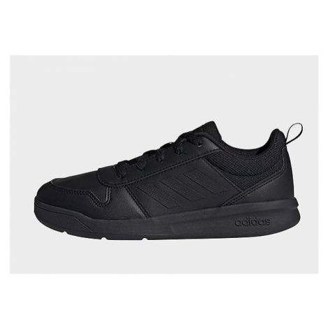 Adidas Tensaur Schuh - Core Black / Core Black / Grey Six, Core Black / Core Black / Grey Six