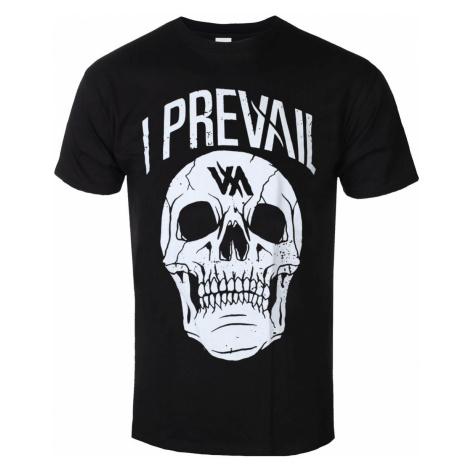 Metal T-Shirt Männer I Prevail - Large Skull - KINGS ROAD - 20119531