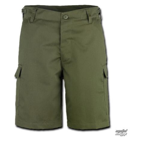 Herren Shorts BRANDIT - Combat Oliv - 2006/1