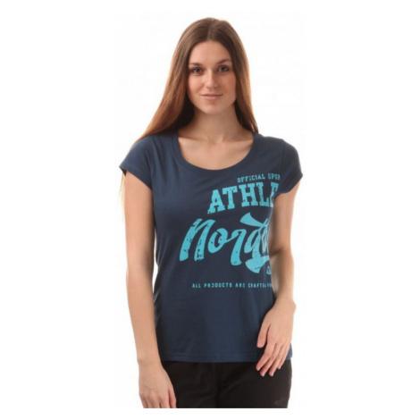 Damen T-Shirt Nordblanc NBSLT6227_ZEM
