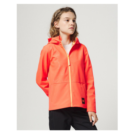 O'Neill Breakup Kids jacket Orange