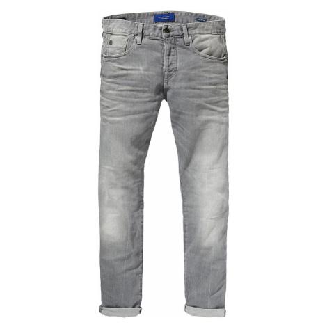 Scotch & Soda Jeans Men RALSTON 125358 Stone and Sand 97