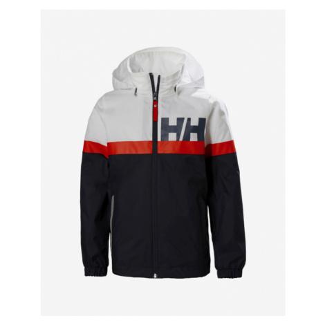Helly Hansen Active Kids Jacket Blau Weiß