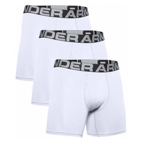 Charged Cotton 6in Boxer Short 3er Pack Under Armour
