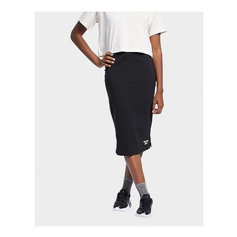 Reebok reebok classics skirt - Black - Damen, Black