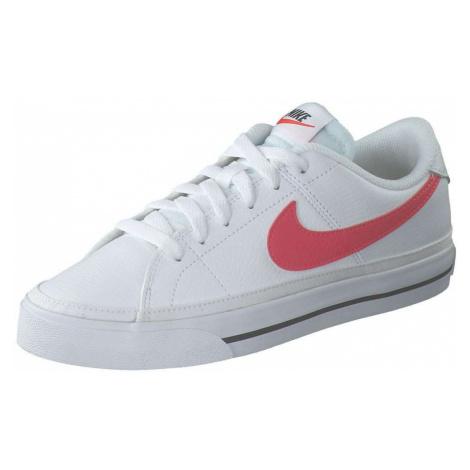Nike Court Legacy Sneaker Damen weiß