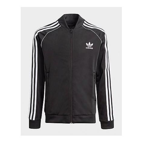 Adidas Originals Adicolor SST Originals Jacke - Black / White, Black / White