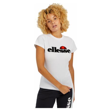 Ellesse T-Shirt Dame VARETY TEE Weiß White