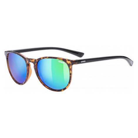 Uvex LGL 43 schwarz - Sonnenbrille