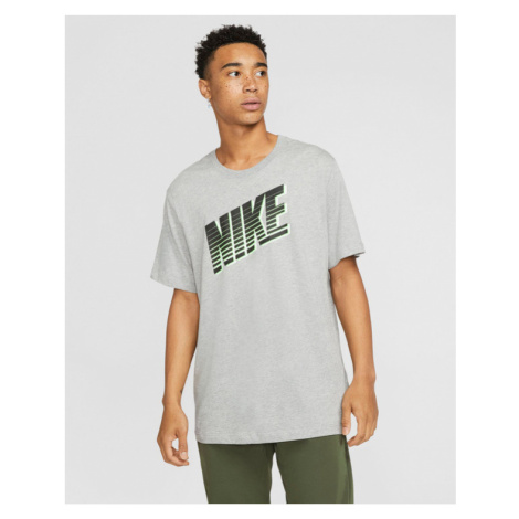 Nike Sportswear T-Shirt Grau