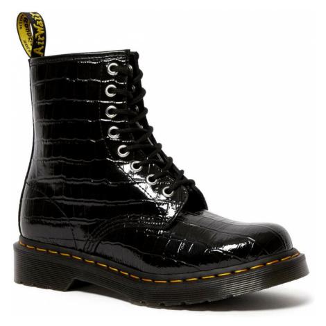 DR. MARTENS Boots - 8 loch - 1460 Pascal - DM26262001 43 Dr Martens