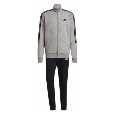 adidas 3S FT TEE TS - Herren Trainingsanzug
