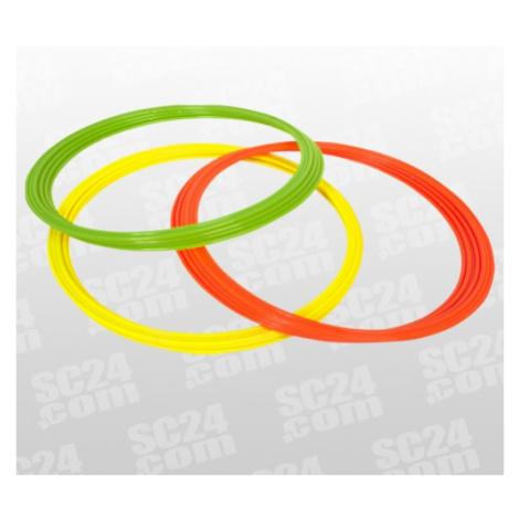 Select Koordinationsringe grün/gelb Größe UNI