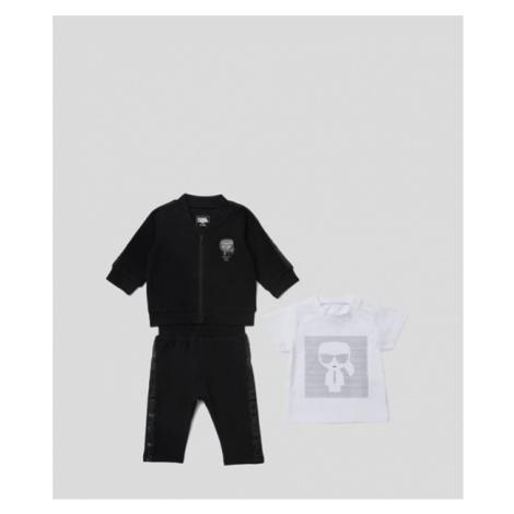 K/Ikonik Trainingsanzug Set Karl Lagerfeld