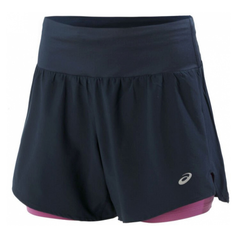 Road 2-N-1 5.5 Shorts Asics