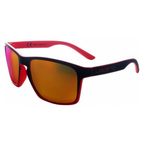 Laceto LUCIO rot - Sonnenbrille