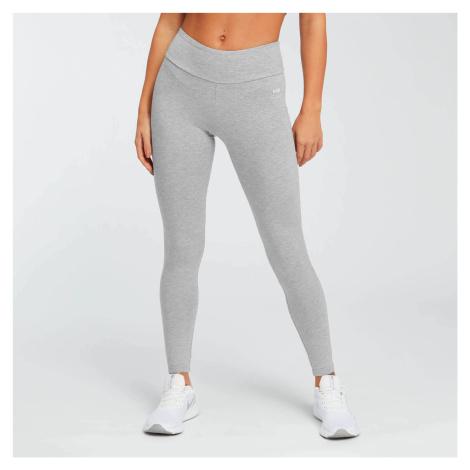 MP Essentials Leggings - Grey Marl