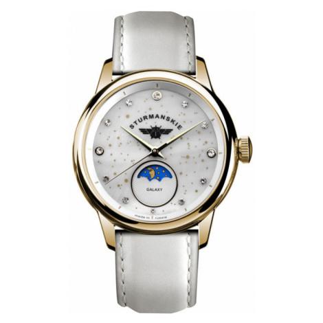 Sturmanskie Russische Uhren: 9231-5366195