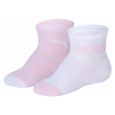 Puma Baby Und Kinder Socken Icon 2er Pack