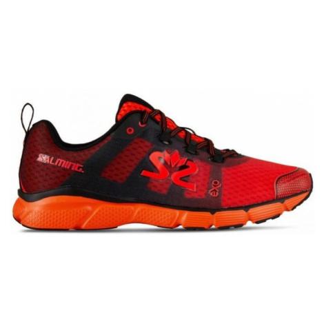 Schuhe Salming enroute 2 Men Flame Red/Black