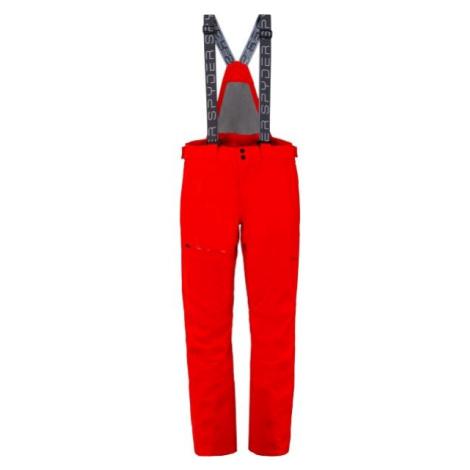 Spyder DARE GTX PANT rot - Herrenhose