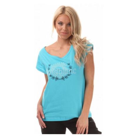 Damen T-Shirt Nordblanc NBSLT6232_LDM