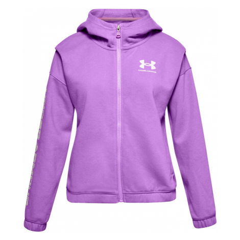 Rival Sweatjacke Under Armour